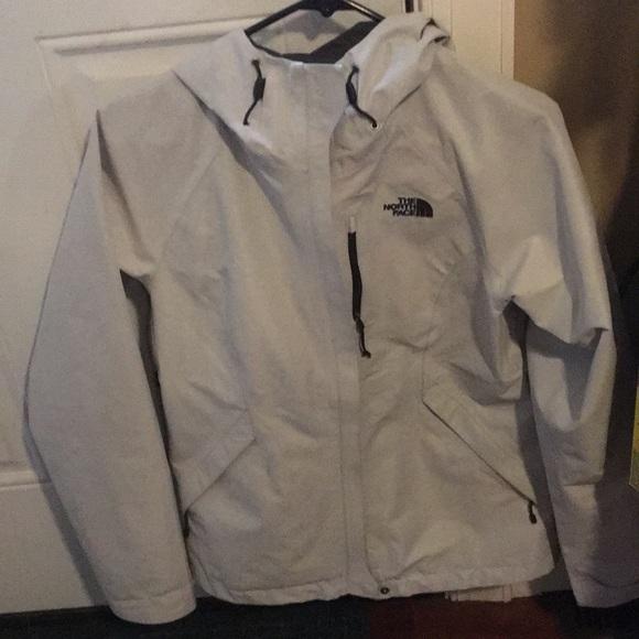 92354c254 The North Face Jackets & Coats | Thick Rain Jacket | Poshmark
